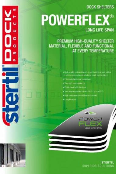 POWERFLEX® Curtains